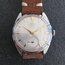 Omega 15245700 1956 pre-owned