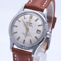 Omega Constellation 2943 Very good Steel 34mm Automatic