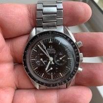 Omega Speedmaster Professional Moonwatch Acero 42mm Negro Sin cifras México, Cabo San Lucas