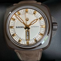 Rado HyperChrome new 2019 Automatic Watch with original box and original papers 1616