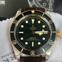 Tudor Black Bay S&G Gold/Steel 41mm Black No numerals United States of America, Arizona, phoenix