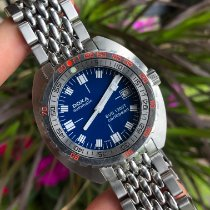 Doxa Sub Steel Blue United States of America, Michigan, Birmingham