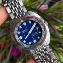 Doxa Steel Automatic 1200T pre-owned United States of America, Michigan, Birmingham