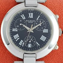 Balmain 39mm Quartz 5801 pre-owned