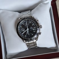 Omega 3220.50.00 Steel 2005 Speedmaster Day Date 40mm pre-owned United States of America, Florida, West palm beach