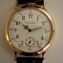 Vacheron Constantin Good Rose gold 34mm Manual winding United States of America, New Jersey, Long Valley