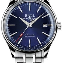 Ball Trainmaster NM3280D-S1CJ-BE 2020 new