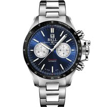 Ball Engineer Hydrocarbon new 2020 Automatic Chronograph Watch with original box and original papers CM2198C-S1CJ-BE