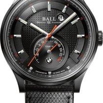Ball for BMW Stahl 44mm Schwarz