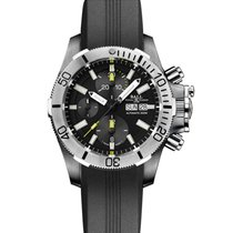 Ball Engineer Hydrocarbon Titanium 42mm Black United States of America, New Jersey, River Edge