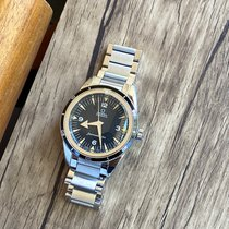 Omega Seamaster 300 new 2019 Automatic Chronograph Watch with original box and original papers 234.10.39.20.01.001