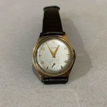 Bulova Gold/Steel Manual winding pre-owned United States of America, New Jersey, Upper Saddle River