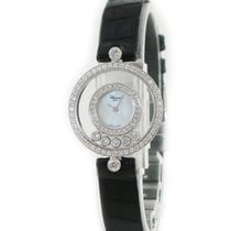 Chopard Happy Diamonds White gold White