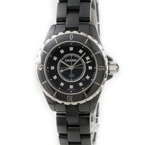 Chanel occasion Quartz Noir