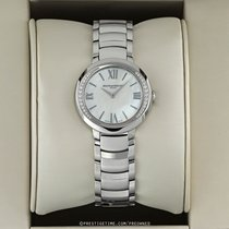 Baume & Mercier Promesse Steel 30mm Mother of pearl United States of America, New York, Airmont