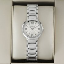 Baume & Mercier Promesse Steel 30mm Silver United States of America, New York, Airmont