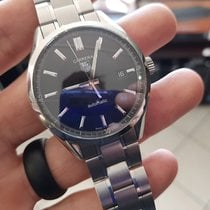 TAG Heuer Steel Automatic WV211B pre-owned South Africa, East London