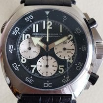 Chronographe Suisse Cie MS 26002 BS-AB 2010 new
