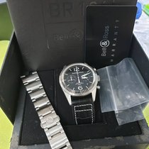 Bell & Ross Vintage BR126-94 Very good Steel 41mm Automatic Malaysia, Subang