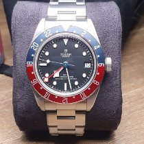 Tudor Black Bay GMT 79830RB 2019 новые