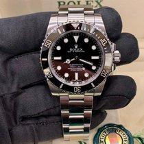 Rolex Submariner (No Date) 114060 Zeer goed Staal 40mm Automatisch