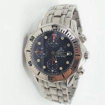 Omega 25988000 Acier 2000 Seamaster Diver 300 M 41mm occasion