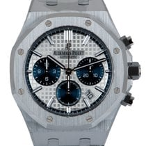 Audemars Piguet Royal Oak Chronograph 26315ST.OO.1256ST.01 2020 new