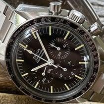 Omega 145.012-67 Ocel 1967 Speedmaster Professional Moonwatch 42mm použité