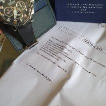 Corum Admiral's Cup Challenger nuevo Reloj con estuche y documentos originales 986.691.11/F371