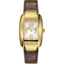 Chopard La Strada 419255-0001 New Yellow gold 26.1mm Quartz