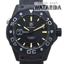 TAG Heuer Aquaracer 500M WAJ2180.FT6015 Fair 43mm Automatic