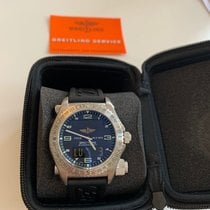 Breitling Emergency usados 43mm