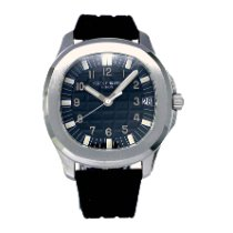 Patek Philippe 5065A-001 Steel Aquanaut 38mm pre-owned
