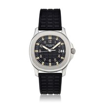 Patek Philippe Aquanaut Steel Black United States of America, Massachusetts, Chatham