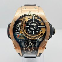 Hublot MP-09 909.OX.1120.RX Ny Roségull 49mm Automatisk