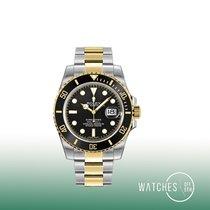 Rolex Submariner Date 116613LN 2019 new