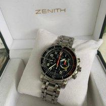 Zenith El Primero 02.0480.405 1998 usato