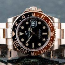 Rolex GMT-Master II 126715CHNR 2020 новые