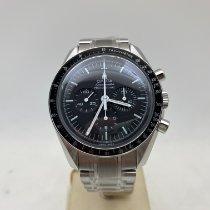 Omega Speedmaster Professional Moonwatch nuevo 2020 Cuerda manual Cronógrafo Reloj con estuche y documentos originales 311.30.42.30.01.005