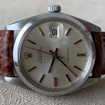 Rolex Oyster Precision 6694 Very good Steel 34mm Manual winding