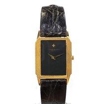 Vacheron Constantin 6999 Zuto zlato 37mm rabljen
