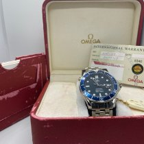 Omega Seamaster Diver 300 M 2531.80 pre-owned