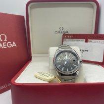 Omega 231.10.39.60.06.001 Acier Seamaster Aqua Terra 38.5mm occasion