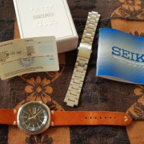 Seiko Steel 44mm Automatic SRPC11K1 new India, Pune
