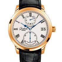 Glashütte Original Senator Chronometer 58-01-01-01-04 occasion