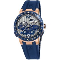 Ulysse Nardin El Toro / Black Toro Rose gold Silver United States of America, Florida, North Miami Beach