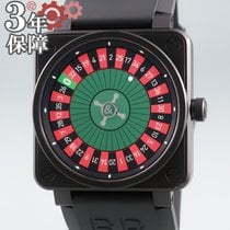 BR01-92-CA-LV pre-owned