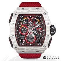 Richard Mille RM50-04 CA FQ nov