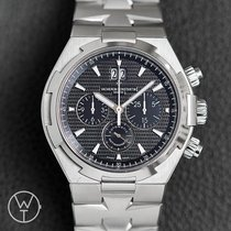 Vacheron Constantin Overseas Chronograph 49150 2013 pre-owned