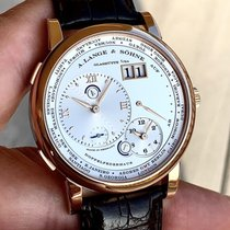 A. Lange & Söhne Lange 1 116.033 Very good 41.9mm Manual winding